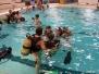 Séance baptême piscine, 2 Mars 2007