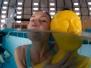 Premier entrainement piscine 2010